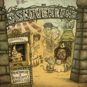 album Discoverland - Discoverland