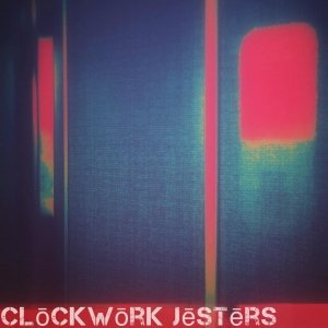 album Demo 2013 - Clockwork Jesters