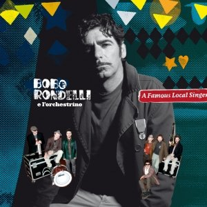 album A Famous Local Singer - Bobo Rondelli