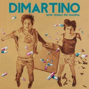 album Non vengo più mamma - Dimartino