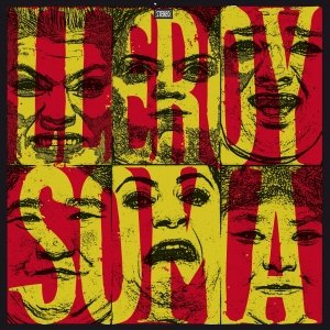album SOMA - LLEROY
