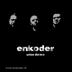 album WISE DEMO 2013 - enkoder