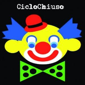album Il Clown - Ciclochiuso