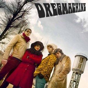 album Uh! - DREG MACHINE