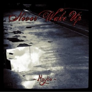 album Maybe (Singolo) - Never Wake Up