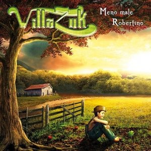 album Meno male Robertino - VillaZuk