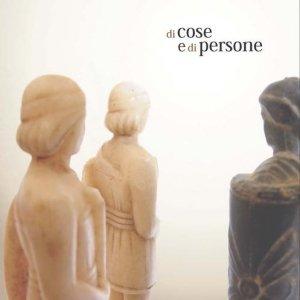 album Di Cose e Di Persone - Thunderbird Cafè