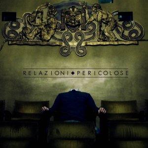 album Relazioni Pericolose EP - Relazioni Pericolose