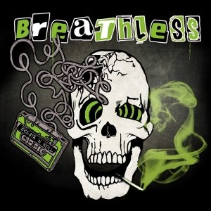 album BREATH'N ROLL - Breathless