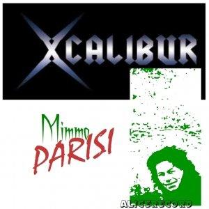 album Excalibur - mimmo parisi - artista