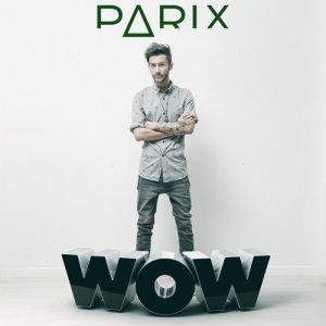 album WOW EP - Parix