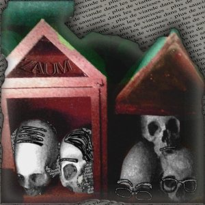 album Plus De Viande Dans Les Saucisses - Zaum