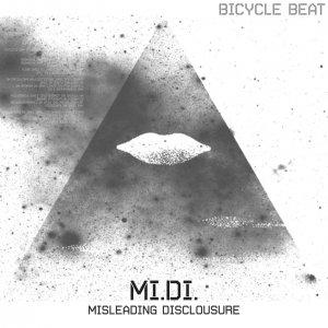 album Misleading Disclosure - Bicycle Beat