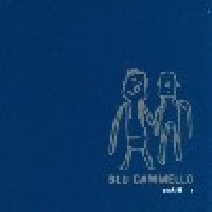 album Blu Cammello on air (vol. 1) - Split