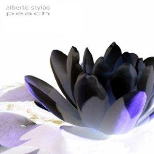 album Peach - Alberto Styloo