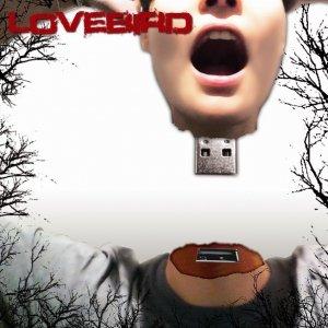album Con un taglio netto - Lovebird