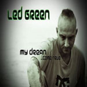 album My Dream - Led Green