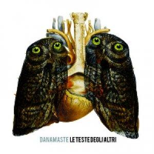 album Le teste degli altri - Da'namaste
