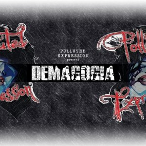 album Demagogia - Polluted Expression