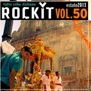 album Rockit Vol. 50 - Compilation