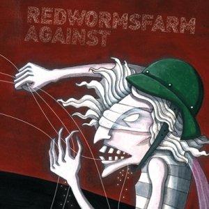album Against - Red Worms' Farm
