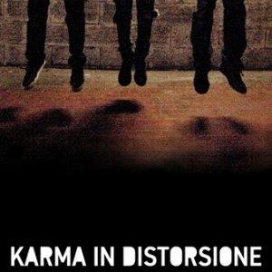 album s_t - Karma in Distorsione