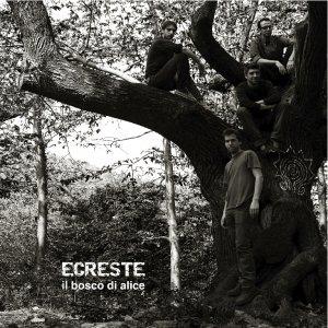 album Il Bosco Di Alice - ECreste