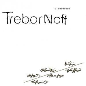 album Demo - Trebor Noff