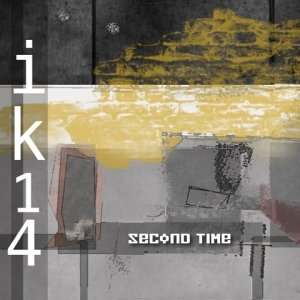 album second time - IK14