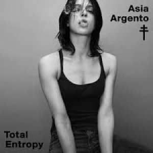 album Total Entropy - Asia Argento