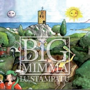 album Lu Stampatu - Big Mimma