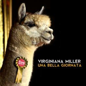 album Una bella giornata - Virginiana Miller