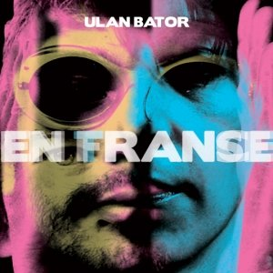 album Enfrance entrance - Ulan Bator