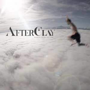 album Breathe After The Jump - After Clay