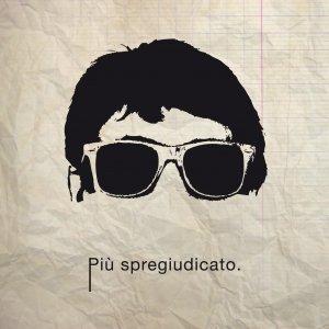 album Più Spregiudicato. - Elton Novara