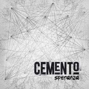 album Speranza - CEMENTO