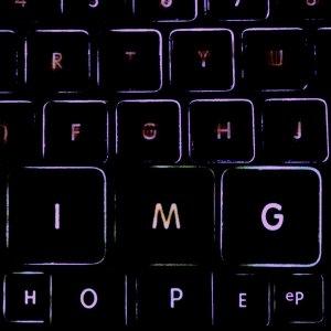 album Hope EP - I.M.G.