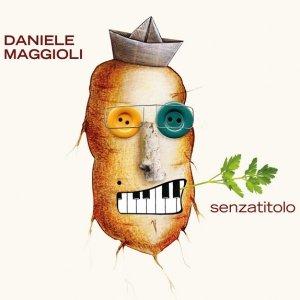 album SENZATITOLO - Daniele Maggioli