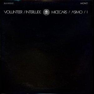 album Volunteer/Interlude - Micecars