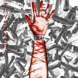album DSH EP - Thysanura