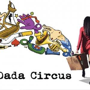 album Fuga da Sambeach - Dada Circus