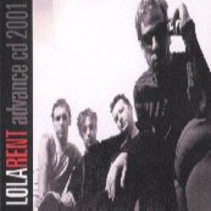 album advance ep - Lola Rent