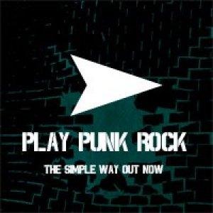 album The Simple Way  (riedition+bonus track) - Wallcrush
