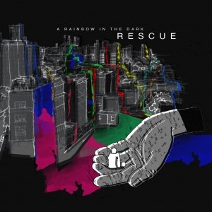album A Rainbow In The Dark EP - RESCUE