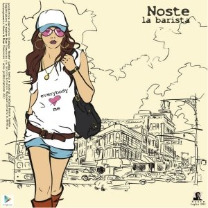 album Noste - La Barista (singolo 2013) - Noste