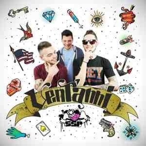 album Vent'anni - SSP