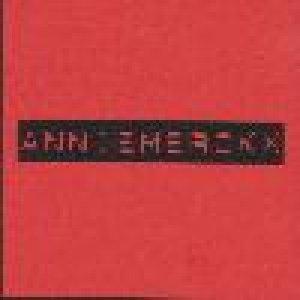 album s/t - Annie Merckx