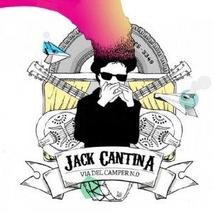 album via del camper n.0 - Jack Cantina & Magma Flux