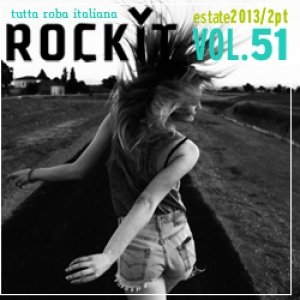 album Rockit Vol.51 - Compilation