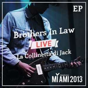 album MI AMI Ep - Brothers in Law